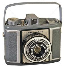 Rollfilmkamera felica  1954