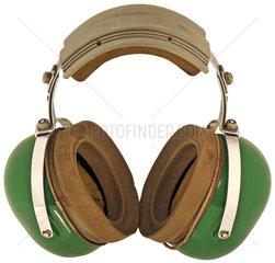 Schallschutz-Kopfhoerer  1970