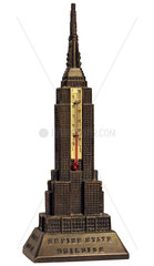 Empire State Building  Reisesouvenir  1963