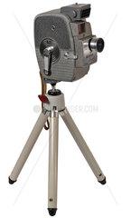 8 mm Filmkamera Keystone Twenty  1962