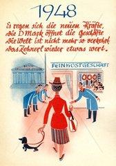 Waehrungsreform 1948