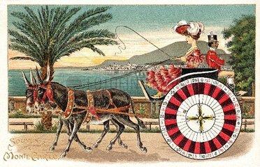 Monte Carlo 1903