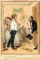 Gewalt in der Ehe