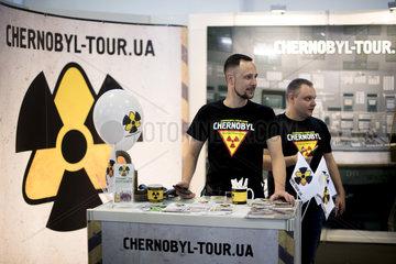 ITB travel fair Berlin