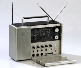 Braun Weltempfaenger 1963