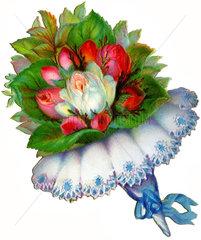 Blumenstrauss  1879