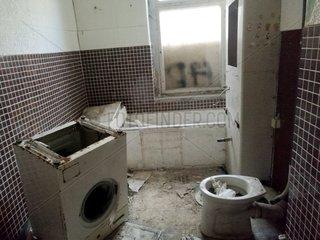 Verwahrloste Wohnung