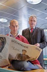 Hans Werner Kilz  Alexander Gorkow  Sueddeutsche Zeitung  2002