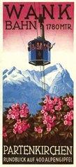 Seilbahn 1934