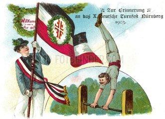 Turnfest 1903