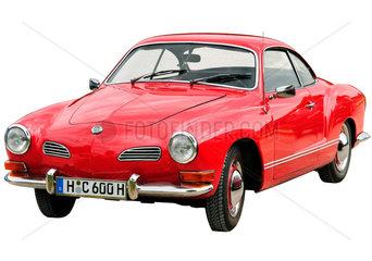 Karmann Ghia  Oldtimer  1965