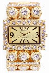 Armbanduhr  Modeuhr