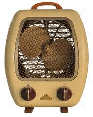 elektrischer Heizluefter  um 1952
