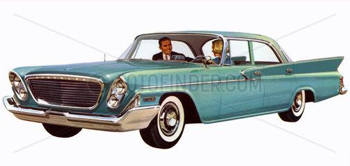 Chrysler  1961
