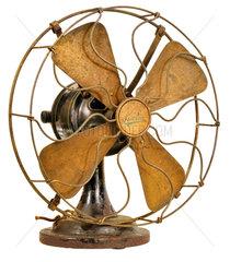 uralter Ventilator  1915