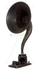 einer der ersten Lautsprecher 1923