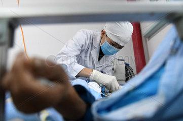CHINA-AIDS CONTROL (CN)