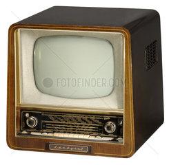 Fernseher Graetz  1956