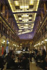Galeria Alberto Sordi in Rom
