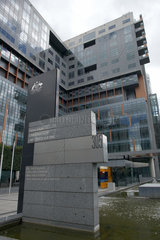 Melbourne  Australien  der Federal Magistrates Court of Australia