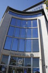 Deutsche Bank in Barcelona