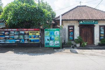 INDONESIA-BALI-TOURISM