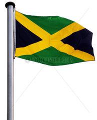 Flagge  Symbolfoto  Jamaika-Koalition Hessen