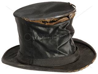 alter Zylinder  Chapeau Claque  um 1926