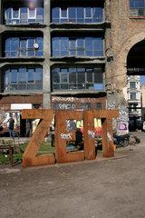 Berlin Tacheles Zeit