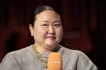 Radioeins - Hanya Yanagihara Das Volk der Baeume