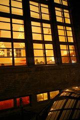 Berlin  Deutschland  Restaurant Pauly Saal