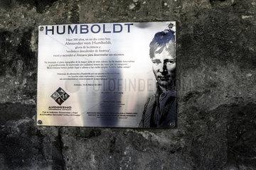 Humboldt-Huette