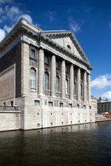 Berlin  Deutschland  das Pergamonmuseum auf der Museumsinsel