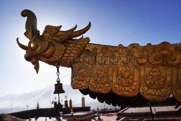 (Intibet) China-Tibet-Bild von 2018 (CN)