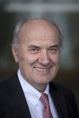 Dr. Hans-Peter Zenner  Palliativmedizin