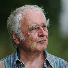WALSER  Martin - Portrait des Schriftstellers