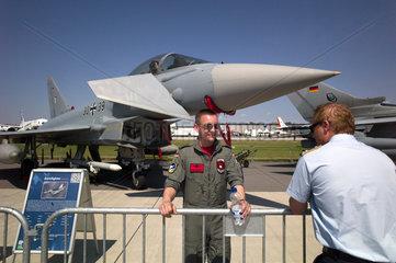 Eurofighter Thypoon