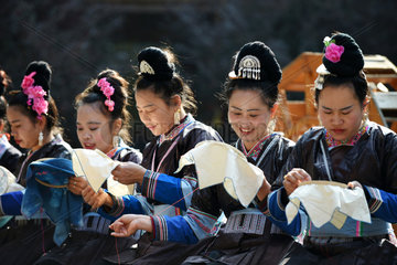 CHINA-GUIZHOU-CULTURAL AND CREATIVE PRODUCT (CN)