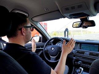 CirmCity-Testgelaende fuer Autonomes Fahren in Aldenhoven