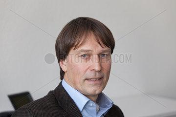 PFUHL  Joerg - Portrait of the manager