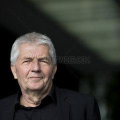 Roland Jahn  Stasi-Behoerde
