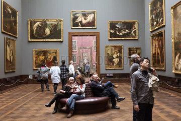Gemaeldegalerie Alte Meister