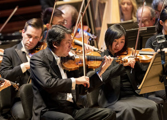 Xinhua Headlines: Over 45 years on  renowned U.S. orchestra continues to cultivate ties with China