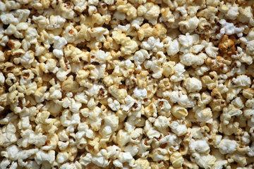 Hannover  Niedersachsen  Deutschland  Popcorn