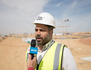 EGYPT-NEW ADMINISTRATIVE CAPITAL-CHINESE PROJECTS