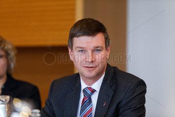 Berlin  Deutschland  Eibo Krahmer  Vivantes-Finanzchef