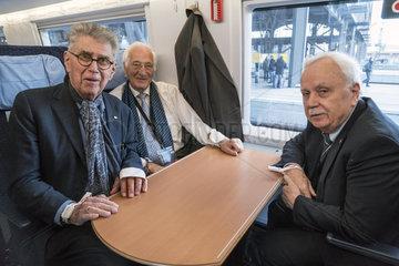 Duerr + Gohlke + Ludewig