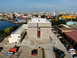 San Pablo Apostel Church