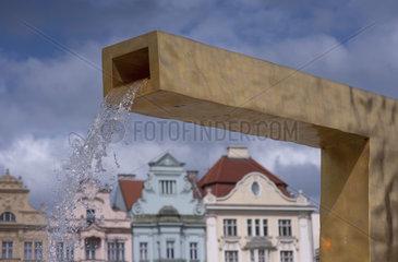 Pilsen  Plzen  Czech Republic