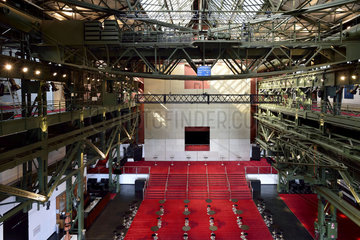 Deutschland  Nordrhein-Westfalen- Colosseum Theater in Essen